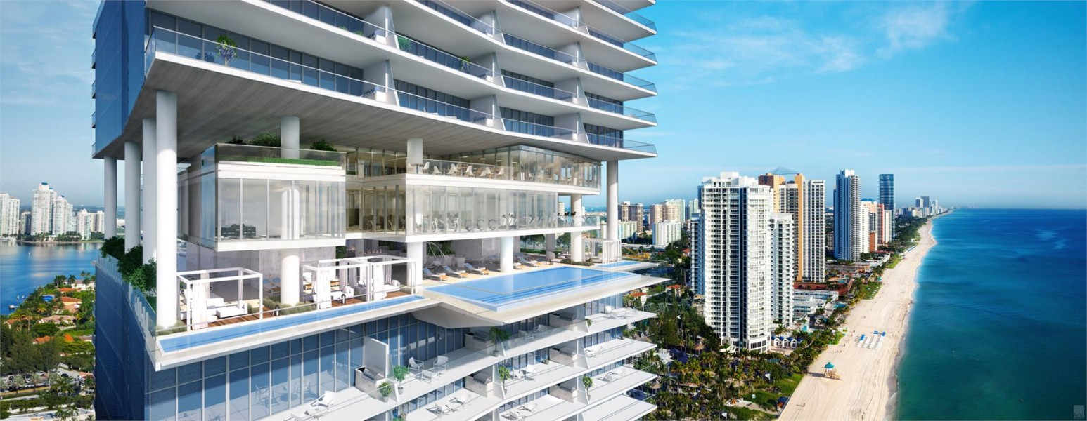 The best rated projects in South Florida