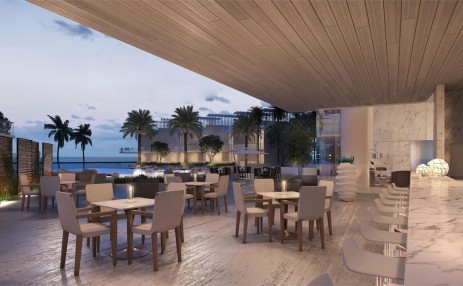 Social - Turnberry Ocean Club