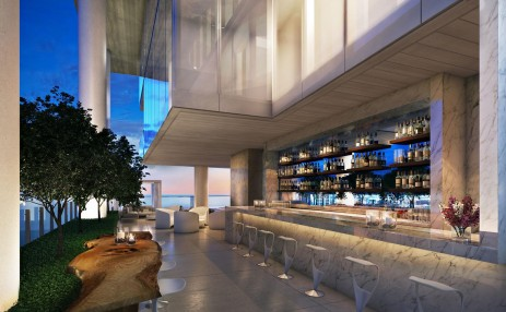 Bar - Turnberry Ocean Club