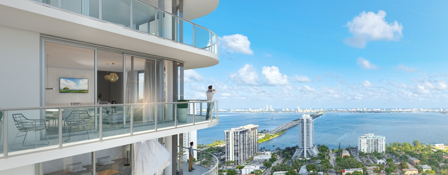 Tips how to choose the best Midtown Miami Condo