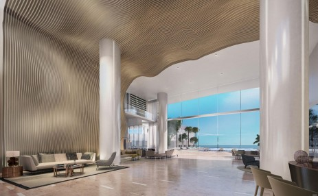 Lobby - Turnberry Ocean Club