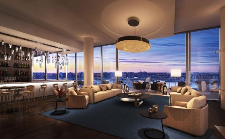 Lounge 7- Turnberry Ocean Club