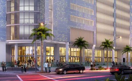 Retail - 100 East Las Olas