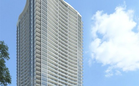 Canvas Miami Exterior