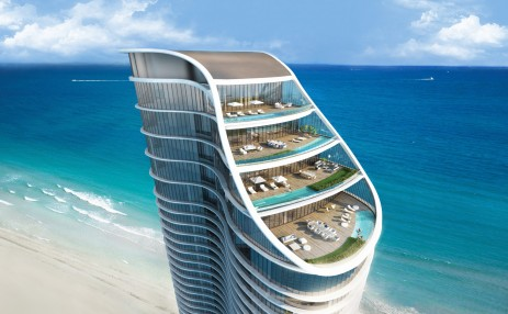 PentHouses at The Ritz-Carlton Residences