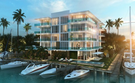 Exterior 33 Intracoastal
