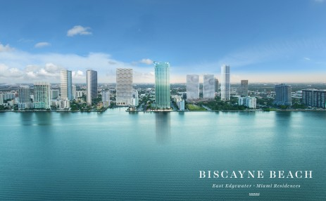 Bayside at  Biscayne Beach