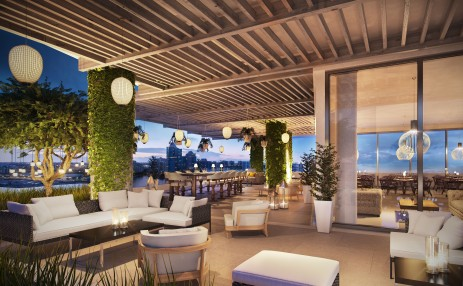 PRIVE OUTDOOR DINING 1