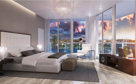 Master Bedroom -33 Intracoastal