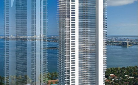 Gran Paraiso Condo Miami Residences Prices