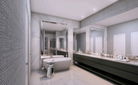 Giralda Master Bathroom