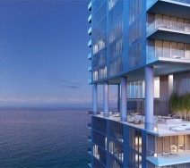 Exterior - Turnberry Ocean Club