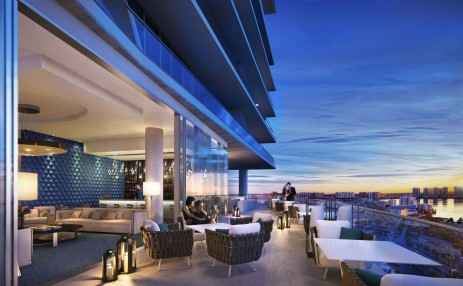Lounge 6- Turnberry Ocean Club